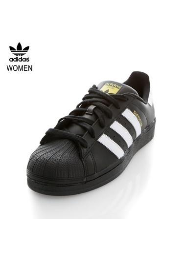 adidas Superstar Siyah